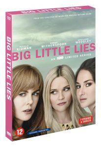 Big Little Lies - Seizoen 1