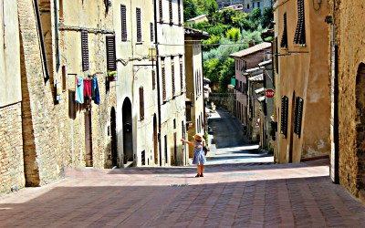 Leuke uitjes in Toscane #4 | San Gimignano