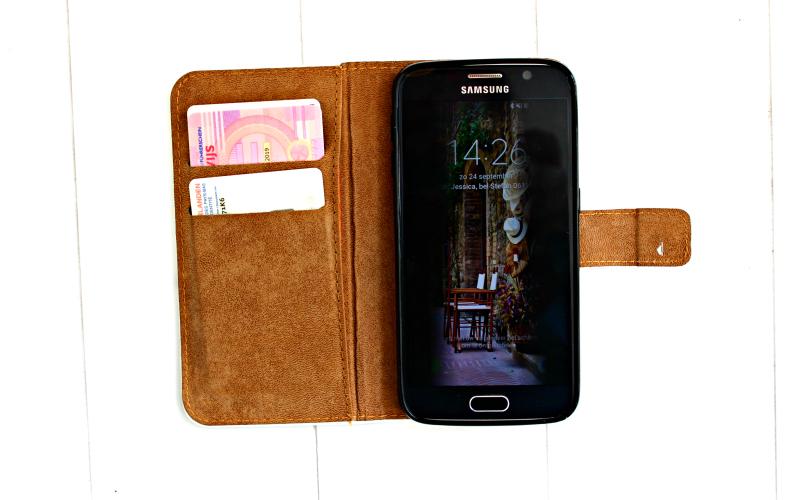 Samsung Galaxy S6 hoesje Case24