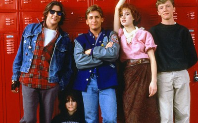 Filmrecensie | The Breakfast Club (1985)