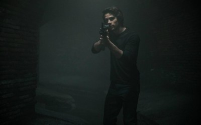 Filmrecensie | American Assassin (2017)