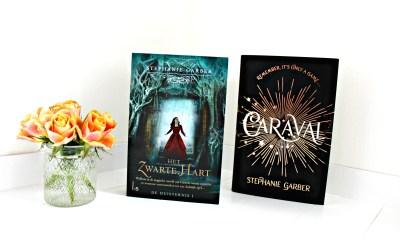 Boekrecensie | Het Zwarte Hart / Caraval – Stephanie Garber