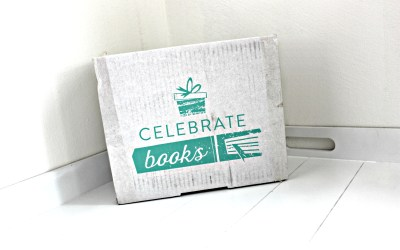Unboxing | Celebrate Books – Murder Girls