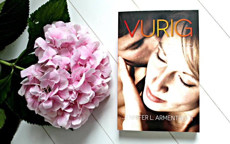 Vurig - Jennifer L. Armentrout