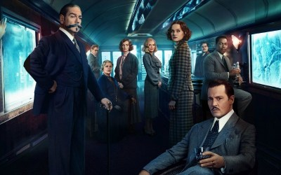 Filmrecensie | Murder on the Orient Express (2017)