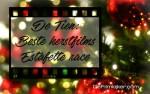 De tien beste kerstfilms estafette race