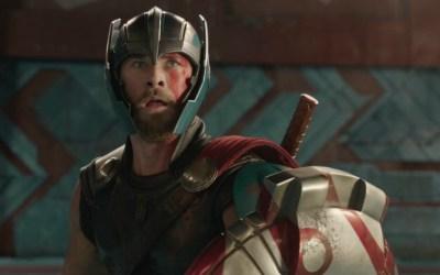 Filmrecensie | Thor: Ragnarok (2017)