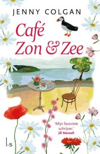 Cafe Zon en Zee - Jenny Colgan
