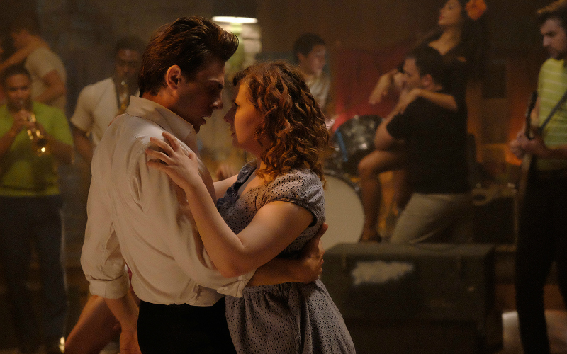 Dirty Dancing 2017 still