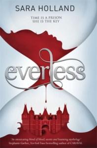 Boekrecensie | Everless – Sara Holland