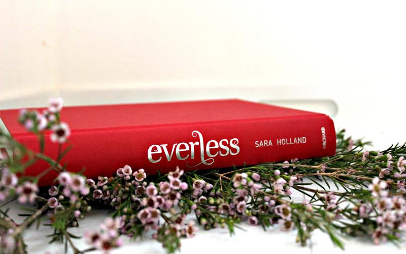Everless - Sara Holland