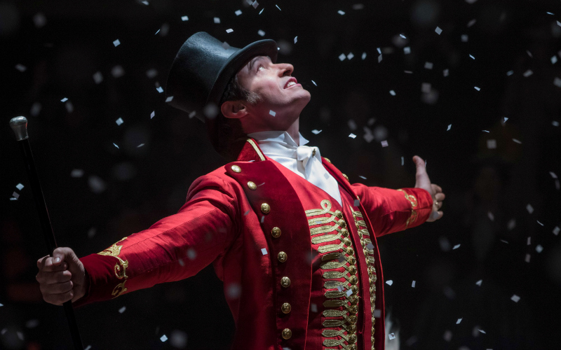 Filmrecensie | The Greatest Showman (2018)