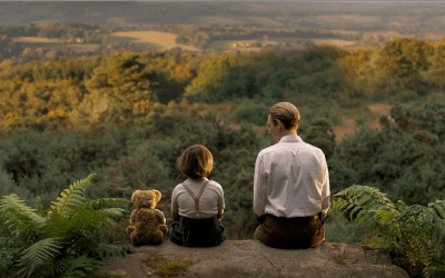 Filmrecensie | Goodbye Christopher Robin (2018)