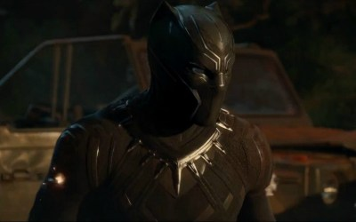Filmrecensie | Black Panther (2018)