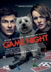 Game Night poster