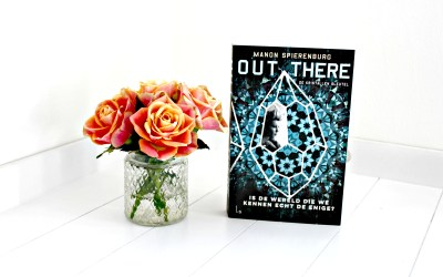 Boekrecensie | Out There: De Kristallen Sleutel – Manon Spierenburg