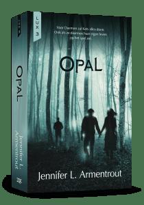 Jennifer L. Armentrout - Opal