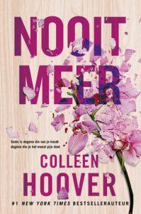 Nooit Meer - Colleen Hoover
