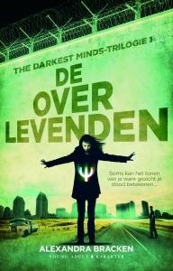 Boekrecensie   De Overlevenden – Alexandra Bracken
