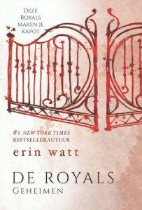 Boekrecensie | Geheimen – Erin Watt