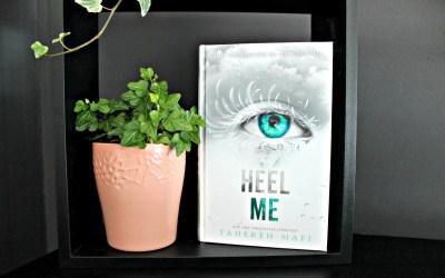 Boekrecensie | Heel Me – Tahereh Mafi