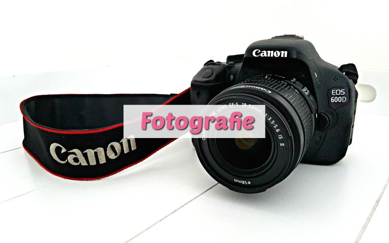 Fotografie