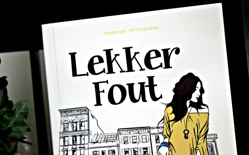 Marijke van den Elsen - Lekker Fout