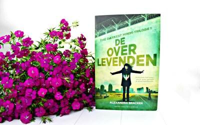 Boekrecensie | De Overlevenden – Alexandra Bracken