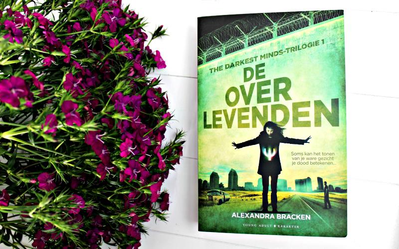De Overlevenden - Alexandra Bracken