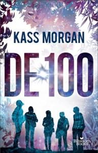 De 100 - Kass Morgan