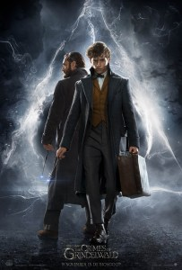 Fantastic Beasts The Crimes of Grindlewald
