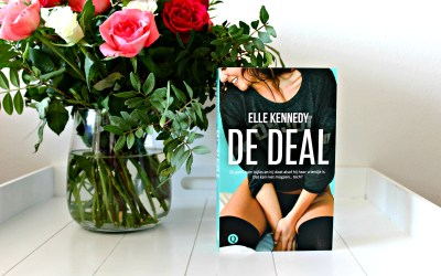 Boekrecensie | De Deal – Elle Kennedy