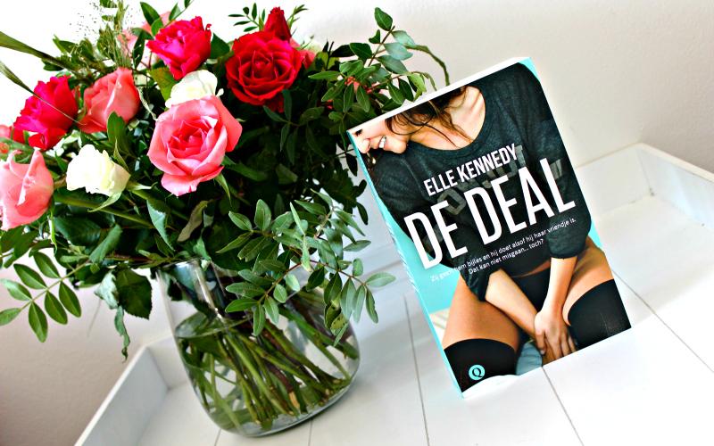 De Deal - Elle Kennedy