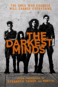 Poster The Darkest Minds