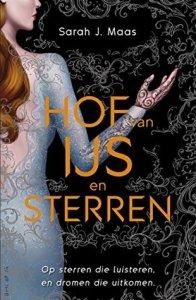 Boekrecensie   Hof van IJs en Sterren – Sarah J. Maas