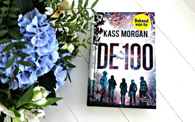 Boekrecensie | De 100 – Kass Morgan
