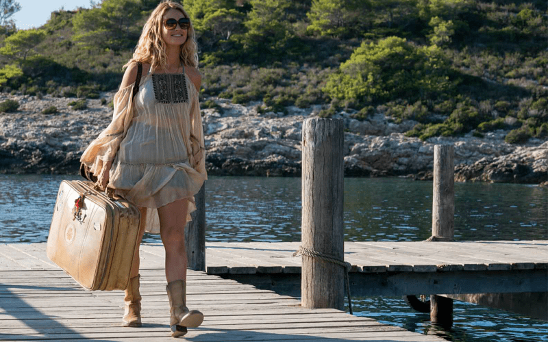 Filmrecensie | Mamma Mia! Here We Go Again