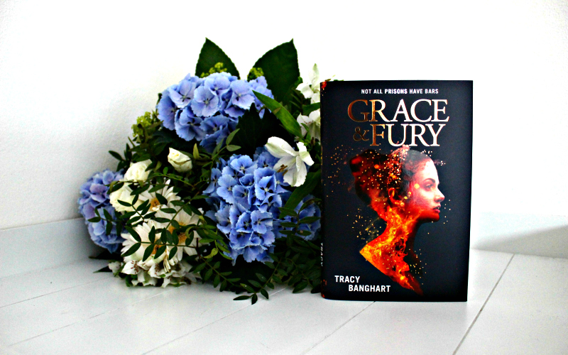 Boekrecensie | Grace & Fury – Tracy Banghart