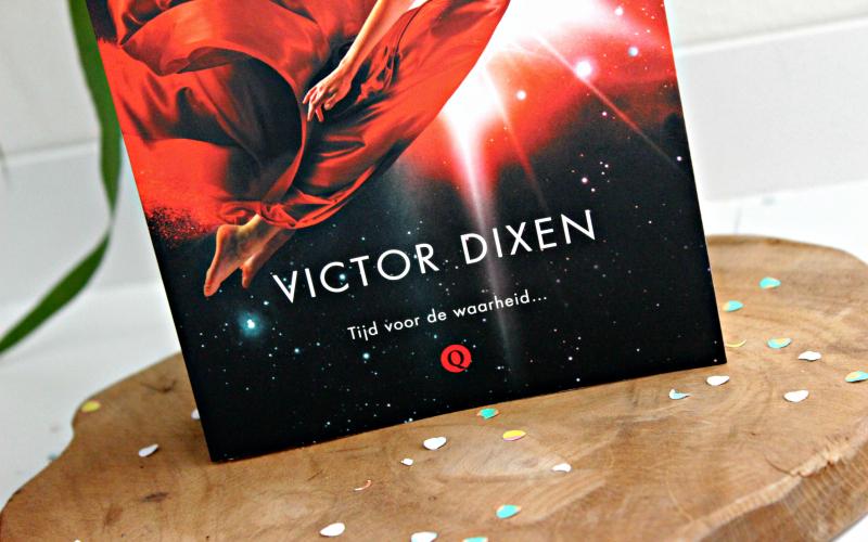 Phobos3 - Victor Dixen