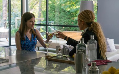 Filmrecensie | A Simple Favor (2018)