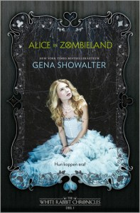 Boekrecensie | Alice in Zombieland – Gena Showalter