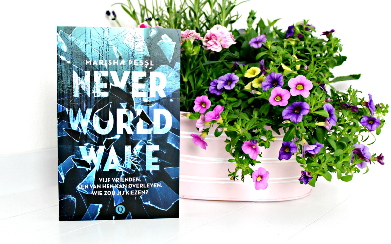 Boekrecensie | Neverworld Wake – Marisha Pessl