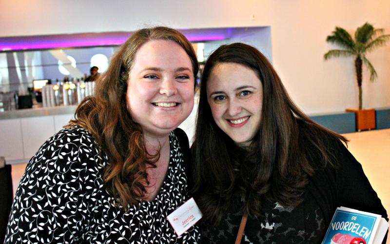 Jessica Dillema en Becky Albertalli