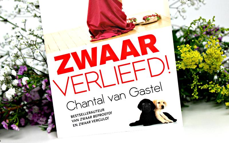 Zwaar Verliefd! - Chantal van Gastel