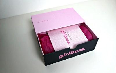 Unboxing | Goodiebox – Girlboss.