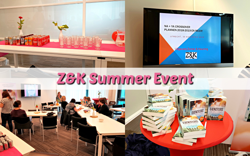 Z&K Summer Event