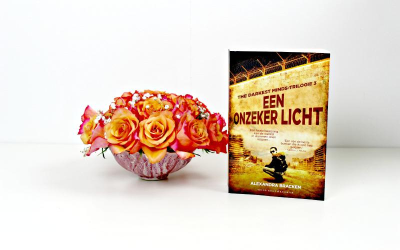 Een onzeker licht - Alexandra Bracken