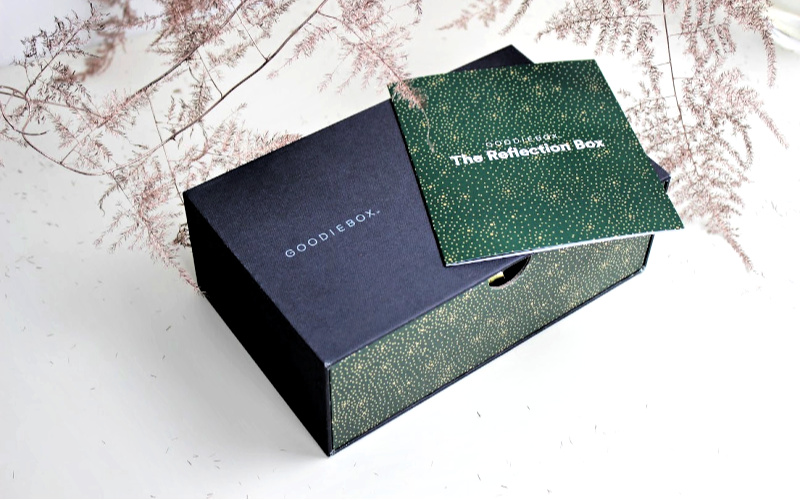 Goodiebox - The Reflection Box