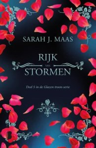Boekrecensie   Rijk van Stormen – Sarah J. Maas