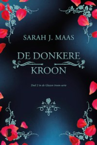 Boekrecensie | De Donkere Kroon – Sarah J. Maas